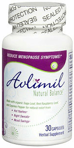 Avlimil Menopause Supplement Review