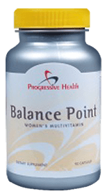 Balance Point Menopause Supplement Review