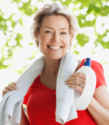 Natural Menopause Treatments