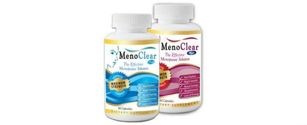 MenoClear Product Review