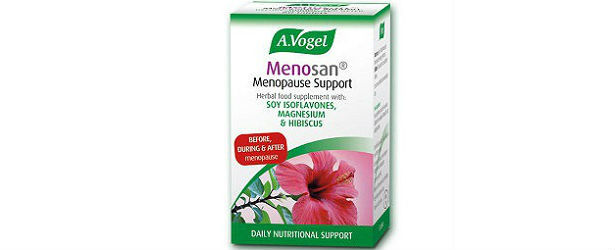 A. Vogel Menosan Menopause Support Review