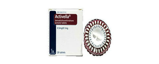 Activella Menopause Support Review
