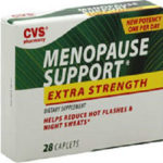 CVS Menopause Support Extra Strength Review