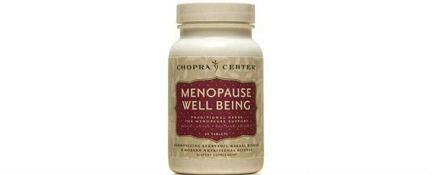 Chopra Center Menopause Well Being Review