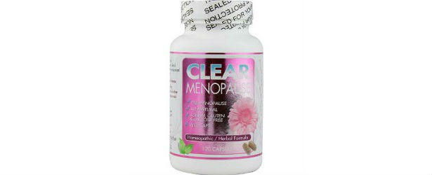 Clear Menopause Supplements Review