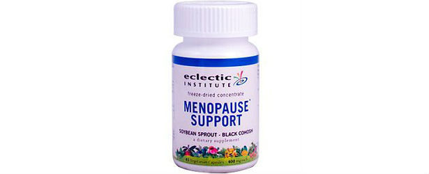 Eclectic Institute Menopause Support Review