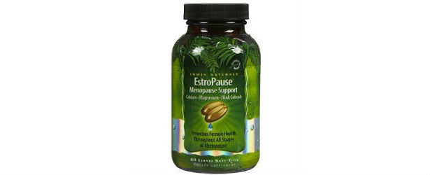EstroPause Menopause Support Review