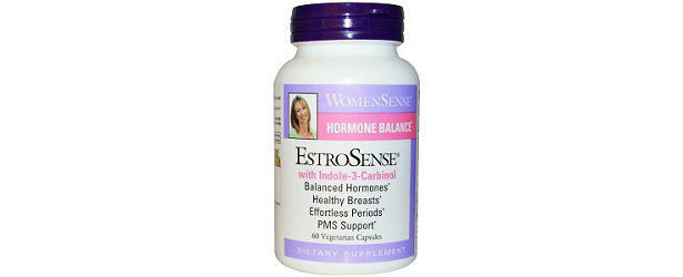 Estrosense By Natural Factors Review