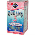 Garden Of Life Oceans 3 Healthy Hormones Review