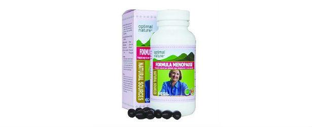 Golden Natural Formula Menopause Review