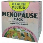 Health Plus Menopause Pack Review