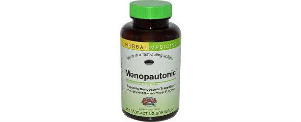 Herbs Etc. Menopautonic Review