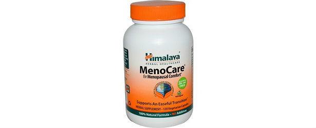 Himalaya Herbal Healthcare MenoCare Review