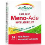 Jamieson Natural Sources Meno-Ade Review