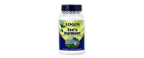 Logos Nutritionals Eve's Harmony Review