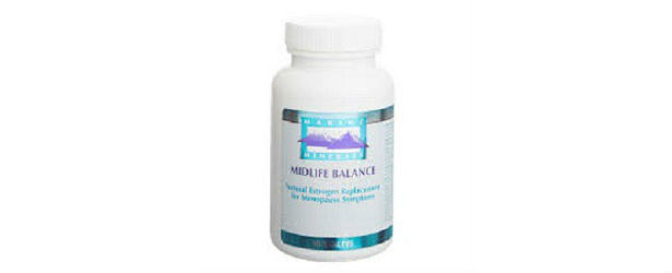 Marine Minerals Midlife Balance Review