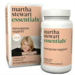 Martha Stewart Menopause Support Review