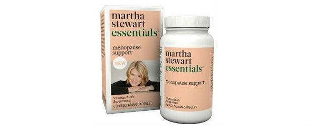 Martha Stewart Menopause Support Review