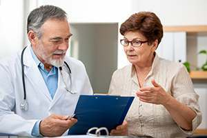 Medical Menopause Treatments