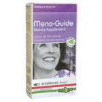Meno Guide By Erba Vita USA Review