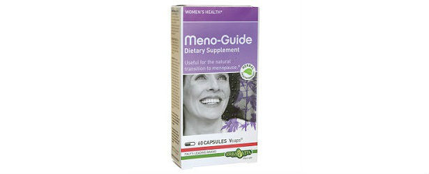 Meno Guide By Erba Vita USA Review