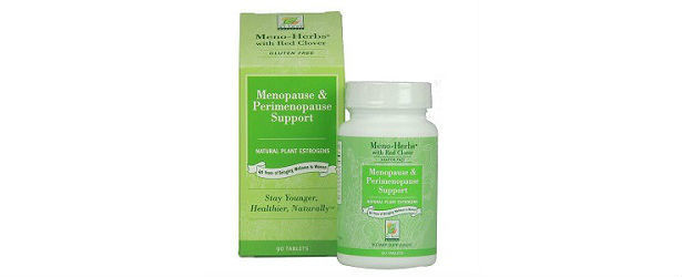 Menopausal Support By At Last Naturals Review