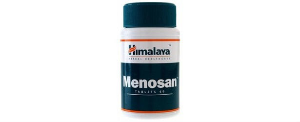 Menosan By Himalaya Herbal Healthcare Review