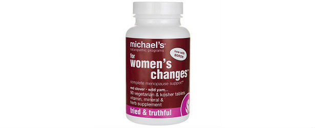 Michael's Naturopathic For Women's Changes Review