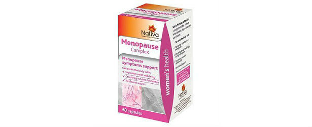 Nativa Menopause Complex Review