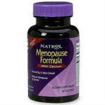 Natrol Menopause Formula Review