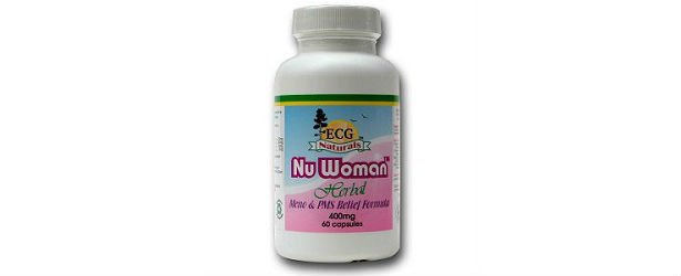 Nu Woman Menopause Relief Review