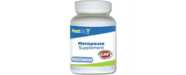 Nutriaid Menopause Supplement Review