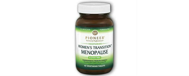 Pioneer Women's Transition Menopause Review