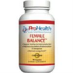 ProHealth Female Balance Review