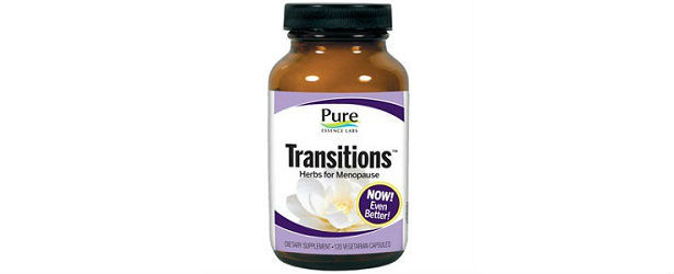 Pure Essence Labs Transitions Review