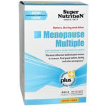 SuperNutrition Menopause Multiple Review