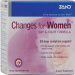 Zand Changes For Women Day And Night Review