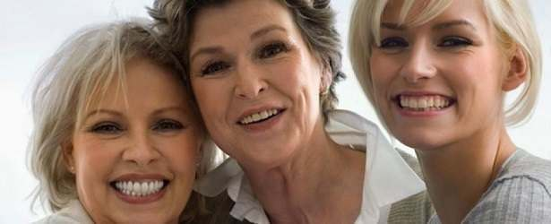Menopause Overview