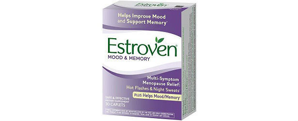 Estroven Menopause Supplement Review