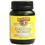 Barleans - Essential Woman Review
