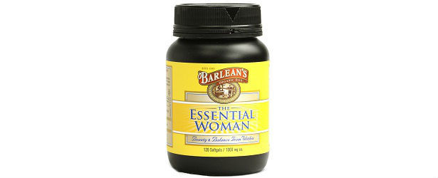 Barleans – Essential Woman Review
