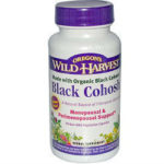 Black Cohosh Oregon's Wild Harvest Review