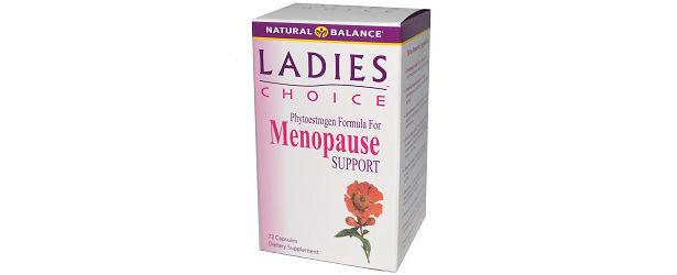 Ladies Choice Natural Balance Review