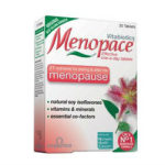 Menopace Vitabiotics Review