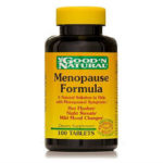 Menopause Formula Good 'N Natural Review
