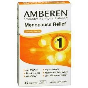 Amberen Review Menopause Center